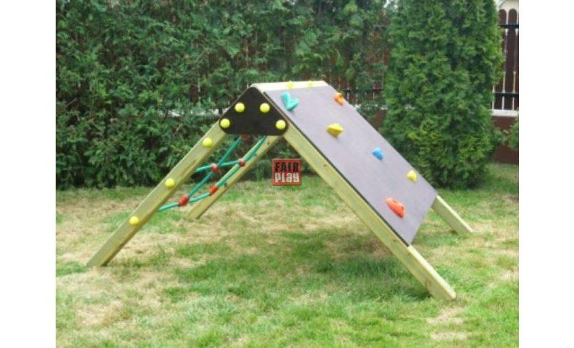 Az óvodai játszótéri eszközök nagyszerű kikapcsolódást biztosítanak