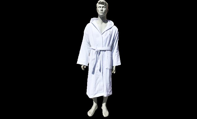 A férfi köntös remekül öltöztet