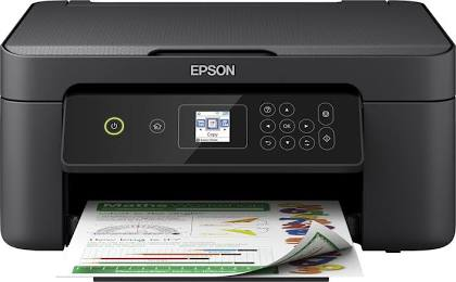 Az epson xp 3100 patron, amivel akár fotókat is nyomtathatunk