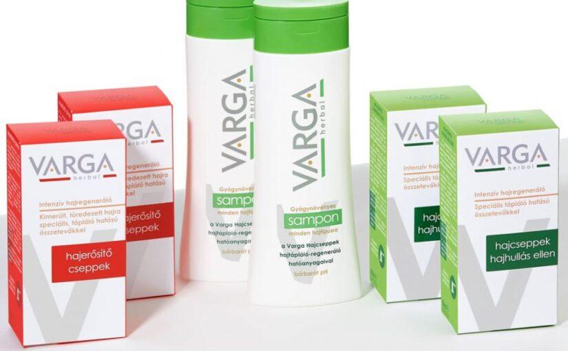 Fejbőrt vitalizáló és hajhullás elleni sampon nőknek
