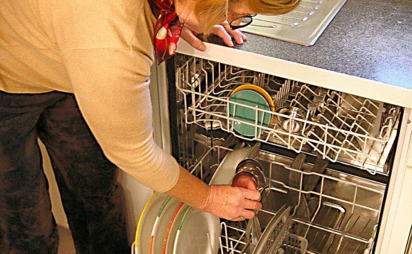 Tudta, hogy a mosogatógép feltalálója egy ohiói asszony volt?