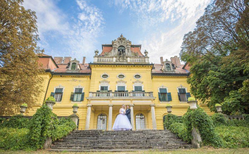 Teljesen elmaradhatatlan esküvő fotózás