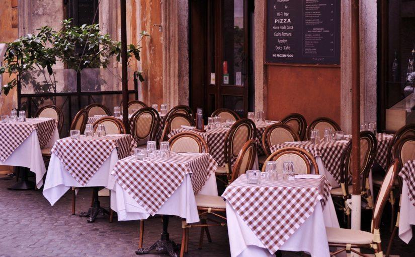 Most egy helyen megnézheti, hogy hol találhat gluténmentes éttermeket Budapesten