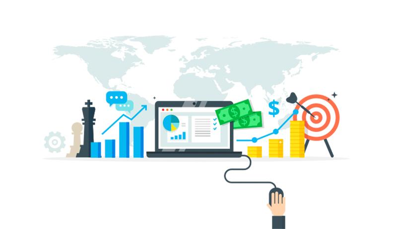Miért jó webáruházban árulni a termékeinket?