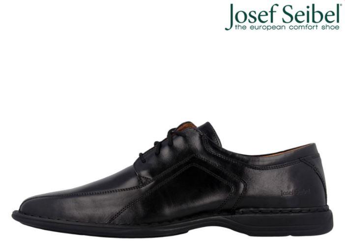 Férfi alkalmi cipő a hétköznapokon is viselhető